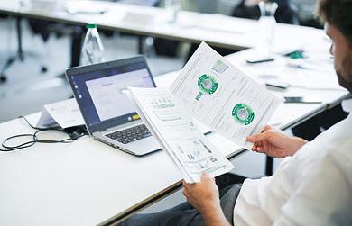 Performance Management intensiv: Studienunterlagen