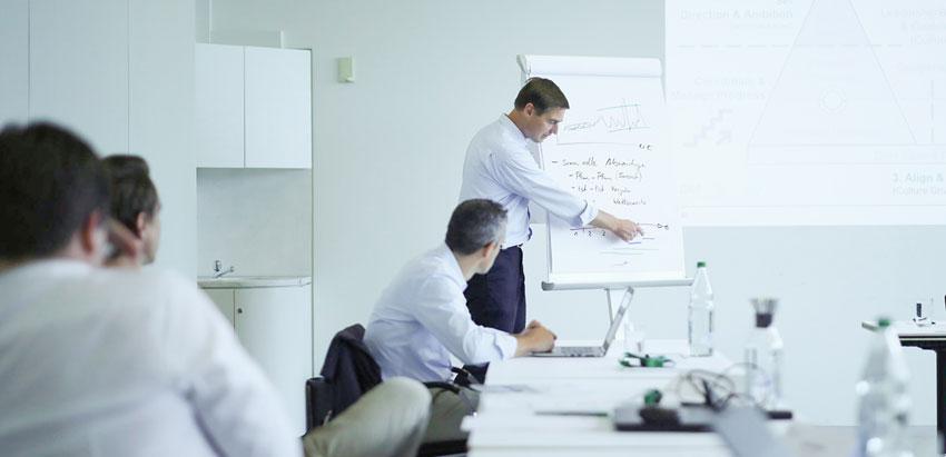 Financial Governance: Analyse der wichtigsten finanziellen Kennzahlen